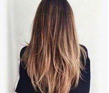 Inspirant de l'image admirablement, beauté, cheveux chatains, bruns, mode, de jeune fille, cheveux, coifure, ombre, ombre colaration, Tumblr, tumblr girl #3440330 par loren@ - Résolution 640x611px - Trouver l'image à votre goût