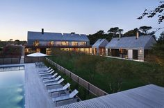 Piersons Way | Architect Magazine | Bates Masi + Architects, East Hampton, NY, United States, Custom, Single Family, New Construction, 2014 Residential Architect Design Awards, RADA 2014, Custom Home, Over 3000 Square Feet, award, Residential Architect Design Awards 2014