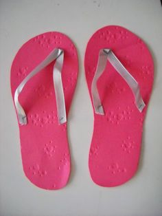 Νίκου Βασιλική Νηπιαγωγείο  Δημιουργίας...: ΚΑΛΟΚΑΙΡΙ..... Flip Flops, Blog, Women, Women's, Beach Sandals, Slipper, Slippers, Reef Flip Flops