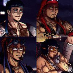 Close ups on all four of them. TMNT gijinka 2014 -Close Up- Ninja Turtles 2014, Teenage Ninja Turtles, Ninja Turtles Art, Tmnt Swag, Tmnt Human, Tmnt Girls, Leonardo Tmnt, Tmnt 2012, Cartoon Art