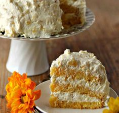 Thiscakehas quickly become a family and work favorite. It's light and refreshing!Join my FREEWeight Watchers (Freestyle Smartpoints): Recipes & Support on Facebook! Cake ingredients: 1 box yellow cake mix with pudding 1 (11 oz.) can mandarin oranges, including juice ½ cup oil 4 large eggs Directions: Combine cake mix, oranges (including juice) and oil; mix […]