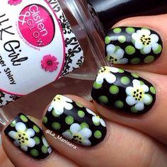 la_manisera #nail #nails #nailart