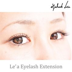 beauty eyelash❤︎Instagram❤︎http://instagram.com/lea_eyelash/#