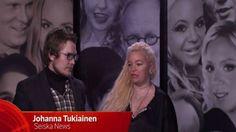 ★ Fiery Red ★ Seiska Newsin studiovieraana nähdään tänään ehdottoman vankeustuomion saanut Johanna Tukiainen. https://www.facebook.com/anne.stenman