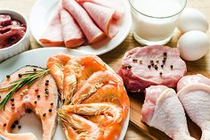 Do you want to lose 20 pounds or more quickly? If you haven't tried the Dukan Diet, keep reading this article. Created by a French doctor Pierre Dukan, this diet has created a stir in France over the … Dieta Dash, French Diet, Dukan Diet, Heath And Fitness, Lose 20 Pounds, Menu Planning, Fresh Rolls, Health Tips, Lose Weight