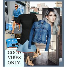 """Denim where you want............."" by style-stories on Polyvore"