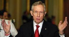 Harry Reid blames Koch brothers for global warming