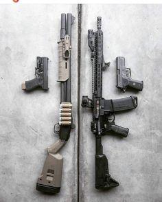 Cool Guns, Awesome Guns, Hand Guns, Weapons, Hobbies, Unique, Firearms, Weapons Guns, Pistols