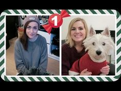 VLOGMAS! DADDY'S NOT COMING HOME - YouTube