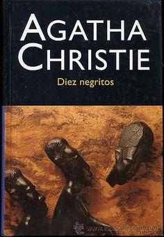 Uno de los mejores libro de Agatha Christie