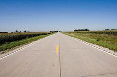 Iowa Makes a Bold Admission: We Need Fewer Roads
