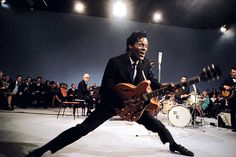 Chuck Berry - 1964