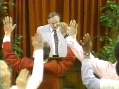 Kenneth E Hagin   1985 0111   He Who Has an Ear to Hear   33
