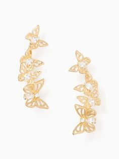 e2c38f08972aa 110 Best Earrings images in 2018 | Earrings, Drop Earrings, Ear rings
