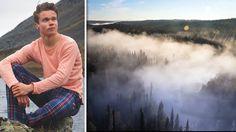 Riku, 18, kuvasi mykistävän videon Suomesta: 8500 kilometriä, 23000 kuvaa, 4 minuuttia - Matkat - Ilta-Sanomat Finland, Animation, Mountains, Nature, Travel, Awesome, Products, Naturaleza, Viajes