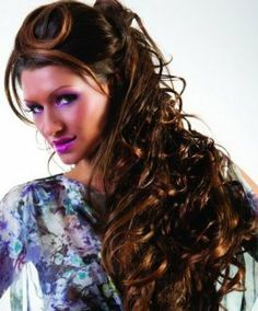 2014 Prom Styles | ... lot of prom hairstyles for long hair 2014 proms demand casual look on