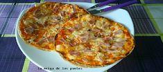 La Meiga de los Puntos: Tortipizza