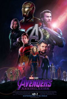 Avengers: Endgame After the devastating events of Avengers: Infinity War the universe is in ruins. With the help of remaining allies, the Avengers assemble once more in order to undo Th. Marvel E Dc, Marvel Comic Universe, Comics Universe, Marvel Heroes, Marvel Cinematic Universe, Avengers Series, Avengers Poster, Avengers Characters, Avengers Comics