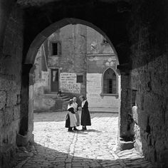 Toso Dabac / Istrian Diary #croatian #photography #dabac