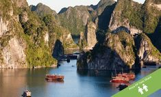 image for Vietnam: 13-Night Tour with Domestic Flight