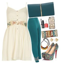 """""""Relax"""" by puja-ranger on Polyvore"""