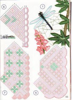 lace express - 2010-2 - Virginia Ahumada - Picasa Albums Web