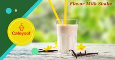 Café Yoof is the famous Flavored Milk Shake, Chocolate milk Shake Store in India. Chocolate Milkshake, Flavored Milk, Glass Of Milk, Drinks, Drinking, Beverages, Chocolate Milk Shakes, Drink, Beverage