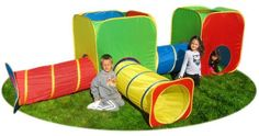 Kids Cubes Tubes Play Tent Camping Children Mega Tunnels Playhouse Outdoor for sale online Toddler Play Tent, Play Tents, Kids Tents, Play Cube, Pop Up Play, Play Tunnel, Star Wars, Pop Up Tent, Camping With Kids
