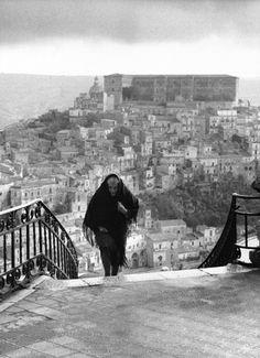 Lalbum dellItalia nel dopoguerra: gli scatti di Merisio fanno la storia
