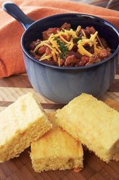 Simple, Perfect Chili Recipe Will Soon Become a Fall Classic