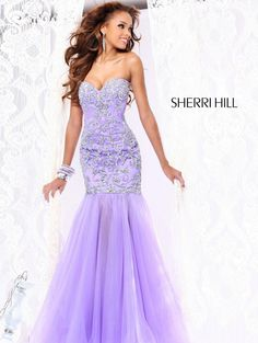 Sherri Hill 2974 Dress