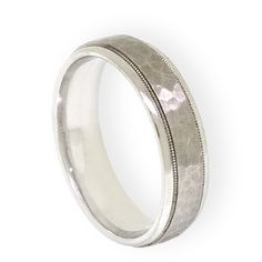 Men's ArtCarved Ring 14K, $999.00 #benbridge