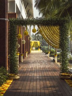 Goa wedding packages, choose from a selection of magical settings and ideal indoor and outdoor Goa wedding venues at Alila Diwa Goa, which are sure to redefine both luxury and romance.