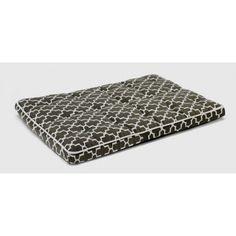 Bowsers Luxury Crate Mattress - Graphite Lattice