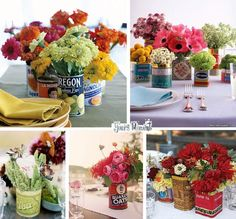 Yours Moment: * Perfect Blooms & Decor Tuesday *