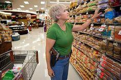 Walmartians with guns