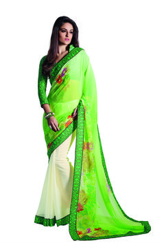 D No 20195 TOTAL FANCY FABRICS Fancy Designer Saree - http://member.bulkmart.in/product/d-no-20195-total-fancy-fabrics-fancy-designer-saree/