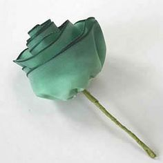 How to make a fabric rose - Craft - Your Home Online