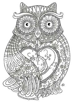 Pin For Later 50 Printable Adult Coloring Pages That Will Make You Feel Like A Kid Again Get The Page Owl