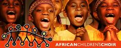 The African Children's Choir is a large choir made up of children ages 7 to 12 from several African nations. Since its inception, the choir has included children from Uganda, Kenya, Rwanda, South Africa, Nigeria, and Ghana. Many of the children have lost one or both parents to AIDS and other poverty-related diseases, and all of them are victims of extreme poverty.