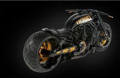 harley davidson vrod body kits | ... by AlbaDoud in Custom Tagged: Harley Davidson V-Rod , No Limit Custom