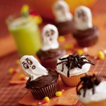 Halloween Cupcakes Halloween Cupcake Recipe Ideas