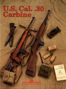 US Cal. .30 Carbine