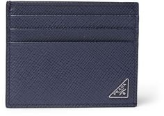 Prada Saffiano leather cardholder Outlet Purchase Outlet Amazing Price With Mastercard Online YT6uuj2