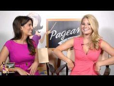 Can't miss our latest interview with @MissDelaware12 #theresheis #MissAmerica