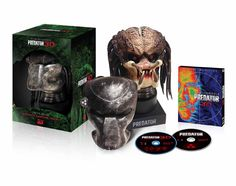 Predator 3D Ultimate Hunting Trophy Limitiert und exklusiv bei Amazon.de 3D Blu-ray: Amazon.de: Arnold Schwarzenegger: DVD & Blu-ray
