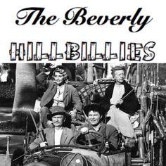 1962, The Beverly Hillbillies, Paul Henning #TheBeverlyHillbillies #PaulHenning (L14857)