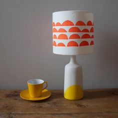 Sunshine Dip Lamp