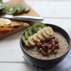 Quinoa porridge : 45 recettes au quinoa - Journal des Femmes
