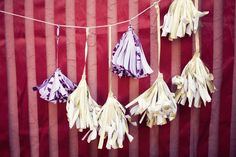 DIY: A Home Confetti System via Project Wedding